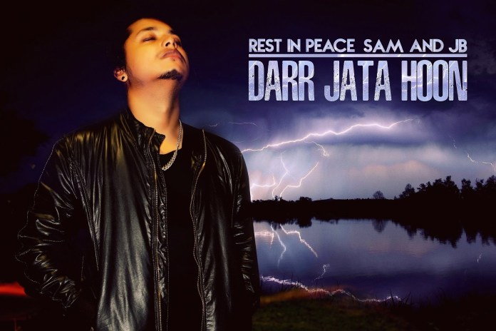 Darr Jata Hoon by Pardhaan