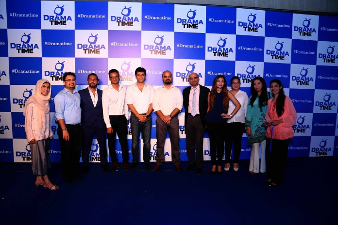 "Unilever Pakistan Launched ""Drama Time"" Portal for Pakistani Dramas"