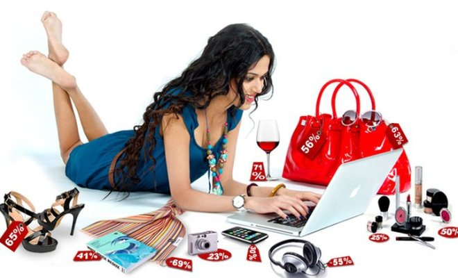 How to do online shopping in Pakistan?