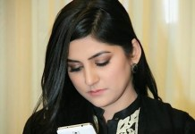 Sanam Baloch Top 5 Beautiful Pakistani Actresses 2016