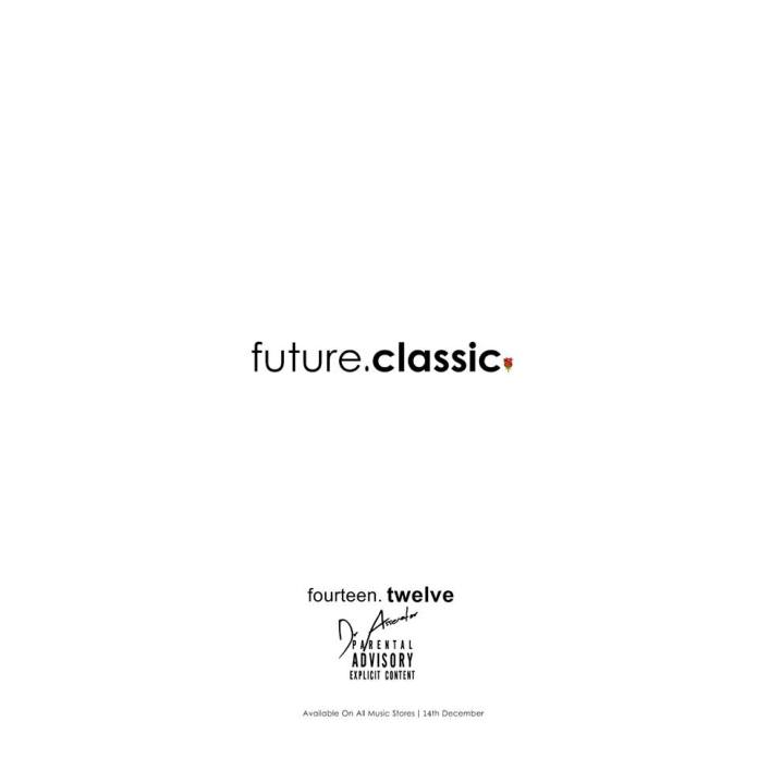 "DrAssenator's ""Future Classic"" Track List Revealed"