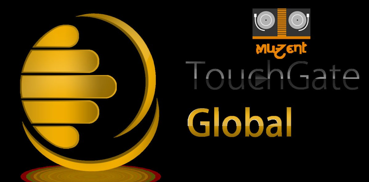 MuzEnt Became the Media Partner of Touchgate Global Productions
