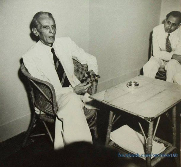 The Most Dashing Photos of Our Quaid-e-Azam