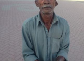 This Poor Old Man Refused to Take 500 Rupees For Help