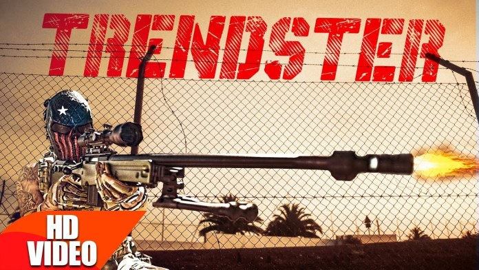 Trendster by Jazzy B ft. Gangis Khan (Music Video)