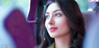 I Can Find Inspiration in Every Strong Independent Women: Anzhelika Tahir