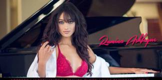 Ramina Ashfaque Photos (5)