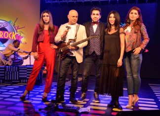 Cornetto Launched the 2nd Edition of Pop Rock in Karachi