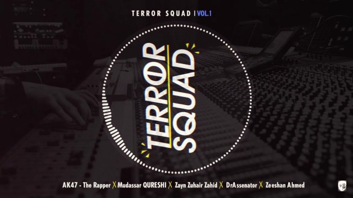 Terror Sqaud Full Song (Out Now)