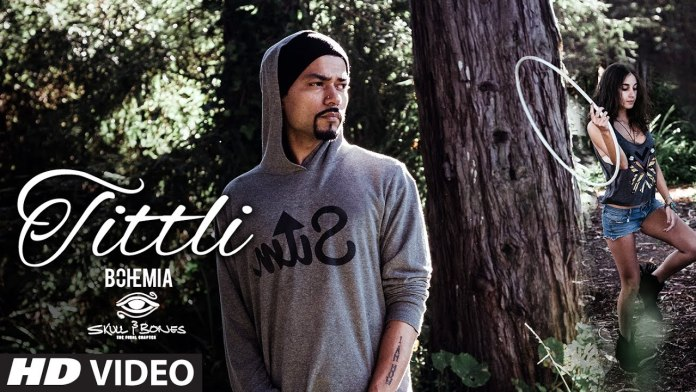 Bohemia New Song Titli HD Video