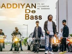 Gaddiyan De Bass is A Pure Desi Banger