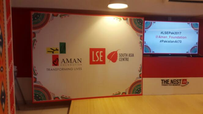 LSE Pakistan Summit