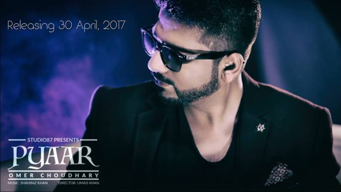 Omer Choudhary Releases 'Pyar' & It's Amazing