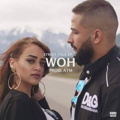 Guru Lahori Comes Along with 'Woh' [Street Talk Ep. 2 Released]