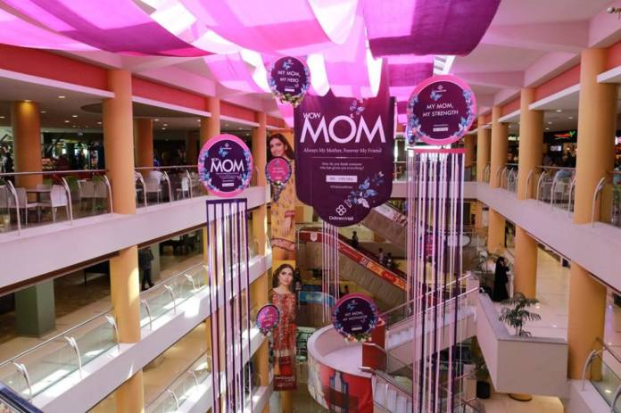 Sindbad introduces More Fun at Dolmen Mall Tariq Road