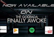 The Godfada Dropped His Fresh Release 'Finally Awoke'