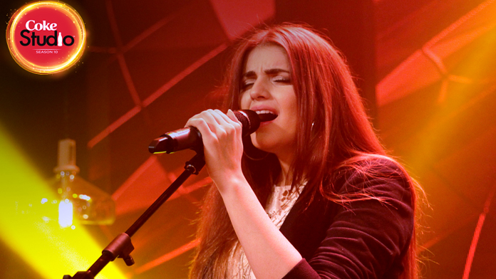 Momina Mustehsan will Sing Two Songs in Coke Studio Season 10