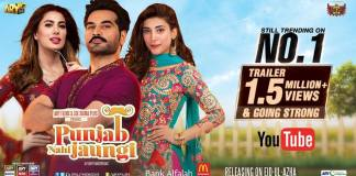 Punjab Nahi Jaungi Trailer Made Pakistanis 'Go Crazy' For It