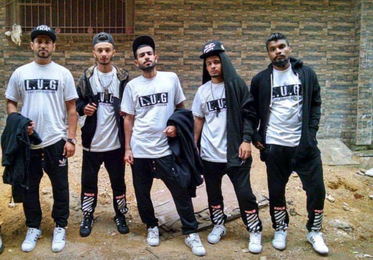 Here is All You Need to Know About Balochi Rap Scene