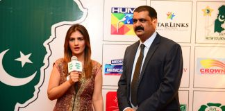 Pakistan Excellence Award pays tribute to the people of Pakistan