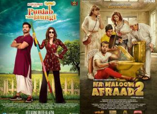 Which Pakistani Movie You Will Be Watching on Eid-ul-Adha?