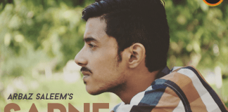 Arbaz Saleem's Latest Single 'Sapne' Has a Message for Every Dreamer