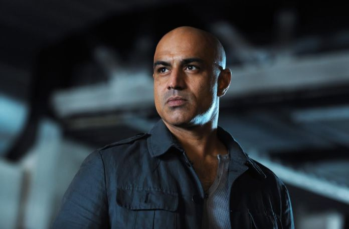 Faran Tahir To Star In Final Season of American TV Series 'Scandal'