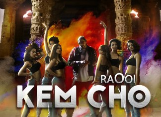 RaOol's New Single 'Kem Cho' is Simply Lit AF