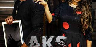 'Aks' Second Poster Revealed