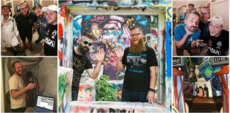 An Interview with Chunjay and Flatline of Positive Hip-Hop Crew, Royal Ruckus.