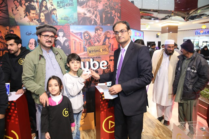 JazzTube & MoFun App Organized a Thrilling & Exciting Event in Islamabad
