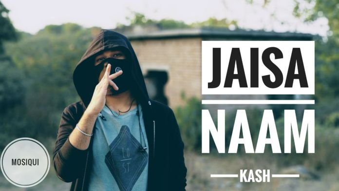 Kash's 'Jesa Naam' (Full Audio) Out Now