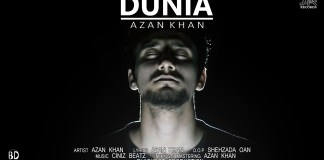 Dunia by Azan Khan