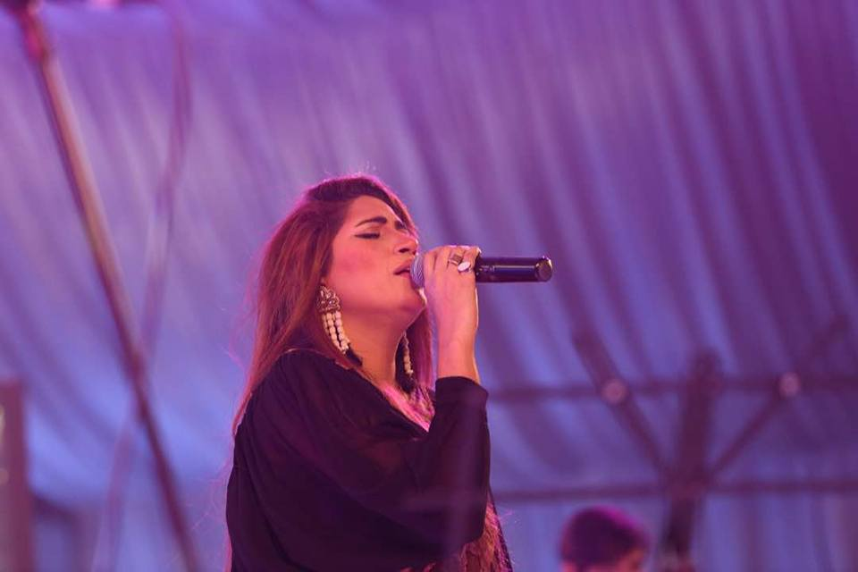 From Pakistan idol to Coke Studio was so Hard and Tough