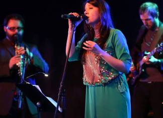 Zeb Bangash and Sandaraa Release Their Latest Single