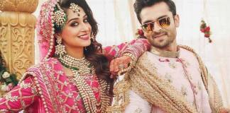 Dipika Kakar and Shoaib Ibrahim Finallt got Married