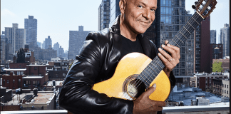 """World Music Star GERARD EDERY Releases His Critically Acclaimed Double Album """"Best of Gerard Edery"""" in America"""