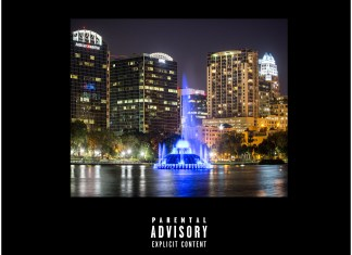 Lake Eola by NeonLuvMonster (Single Released)