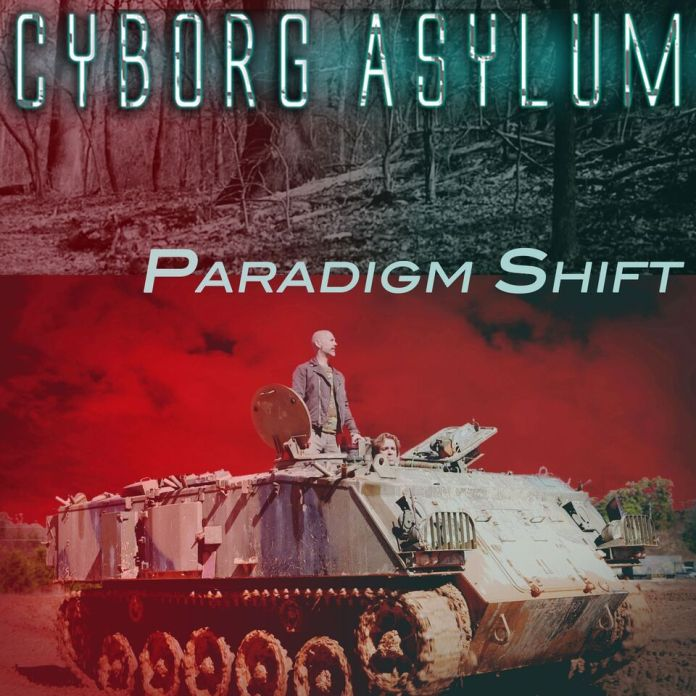 Paradigm Shift is on Level of Hollywood (Song Review)