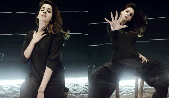 Saba Qamar has A Strong Message for You