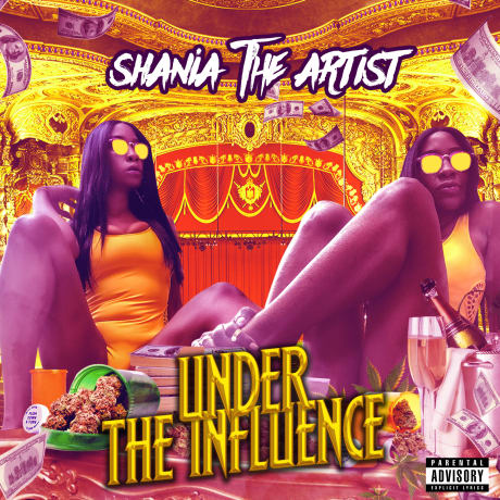 Shania The Artist