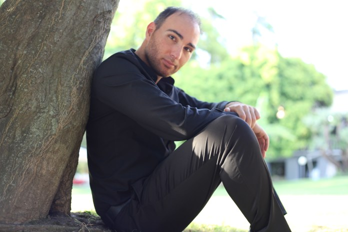 Exclusive Interview with Christian Salerno