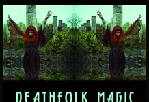 Deathfolk Magic is full of Magical Tracks