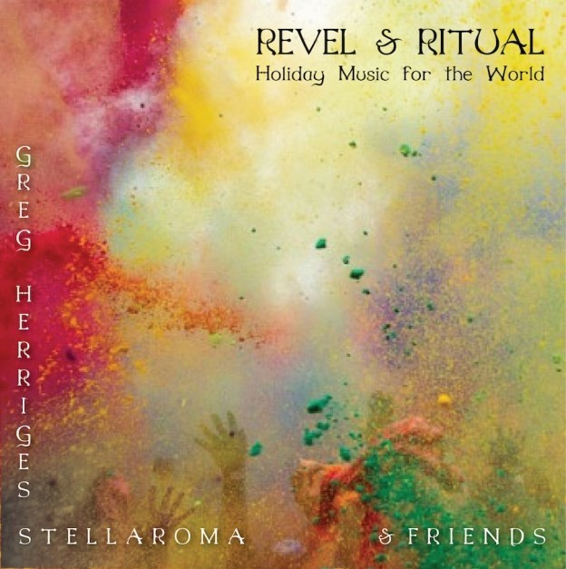 Revel & Ritual: Holiday Music for the World Review
