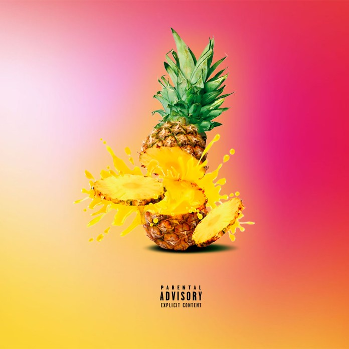 Pineapple Paul by NeonLuvMonster