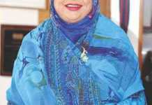 Shahnaz Begum passes away