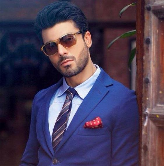 5 Facts You Didn't Know about Fawad Khan