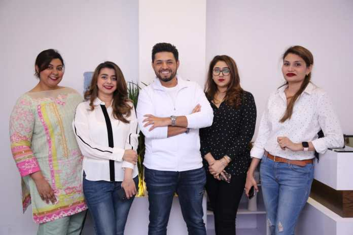 Dr Shoaib Durrani Launches Durrani's Dental Clinic