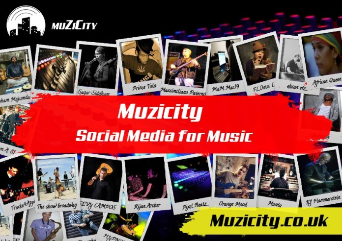 Muzicity has a Vision to Empower Music Creators