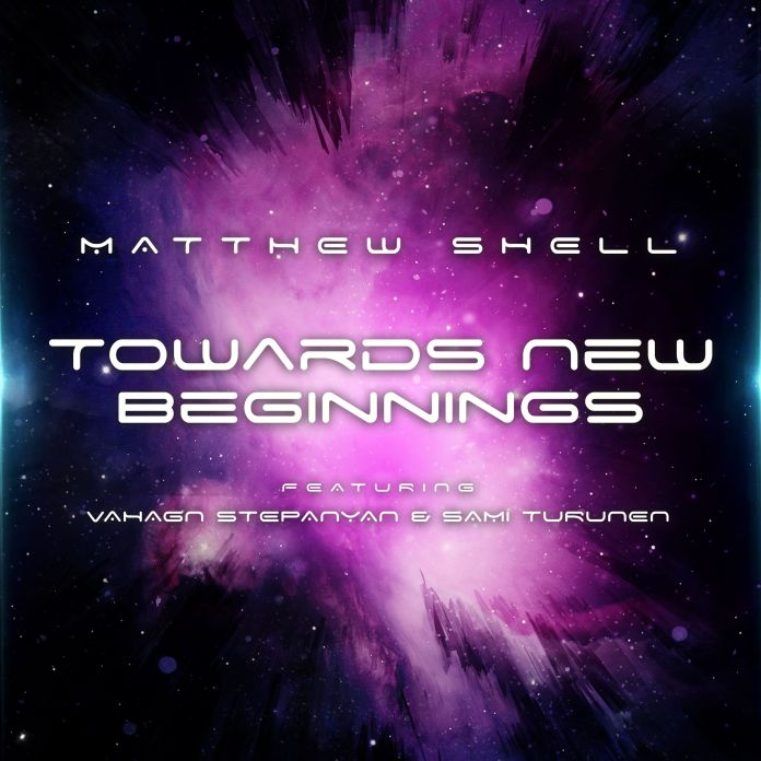 'Towards New Beginnings' has Touched my Heart